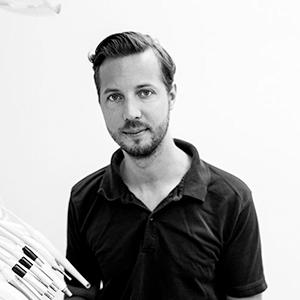 Anders Frederiksen